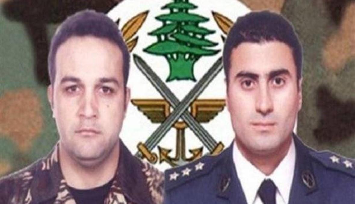 بالتفاصيل... هكذا تمّت عملية محاصرة النقيب بشعلاني والرقيب زهرمان وقتلهما