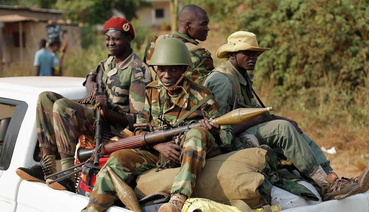 إفريقيا الوسطى: اغتيال 3 روس يحملون بطاقات صحافيّة