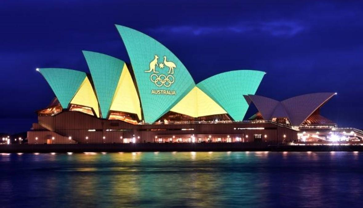 """أولمبياد  2020: إعداد """"عسكري"""" للرياضيين الأوستراليين"""