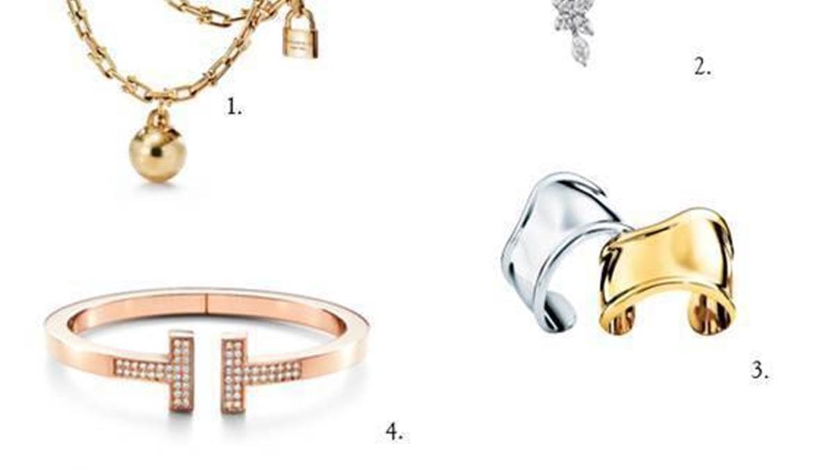 اجمل المجوهرات لعيد الأضحى