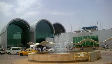 إحباط محاولة تهريب نحو مليون دولار أميركي في مطار الخرطوم