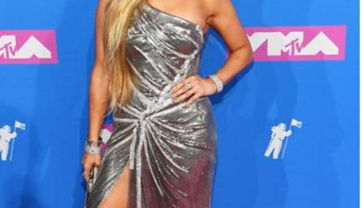 أجمل اطلالة لجنيفر لوبيز في حفل VMA