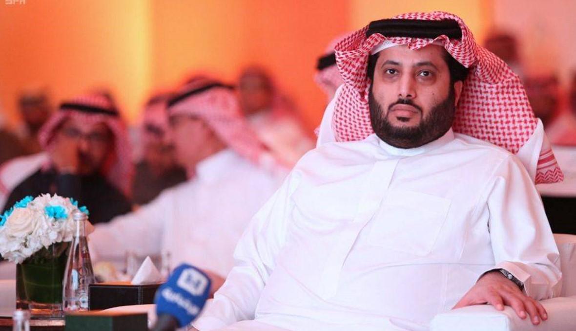 آل الشيخ بعد دخوله المستشفى: الحمدلله أنا بخير
