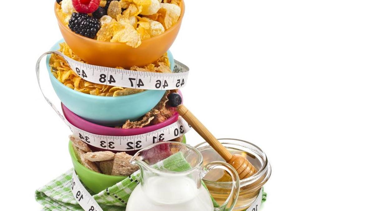 تخفيف الوزن يبدأ بفطور جيد!