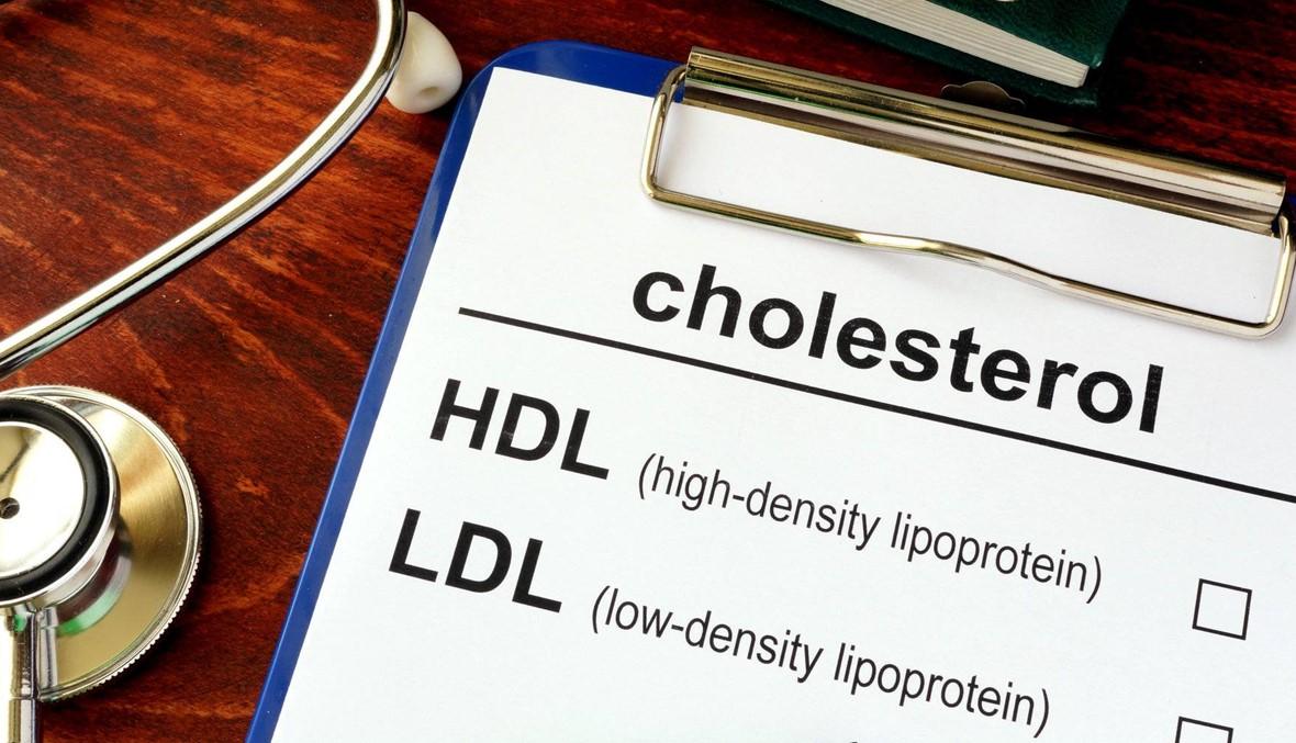 """صدمة """"الكولسترول المفيد"""": إنه يضر قلبك المريض!"""