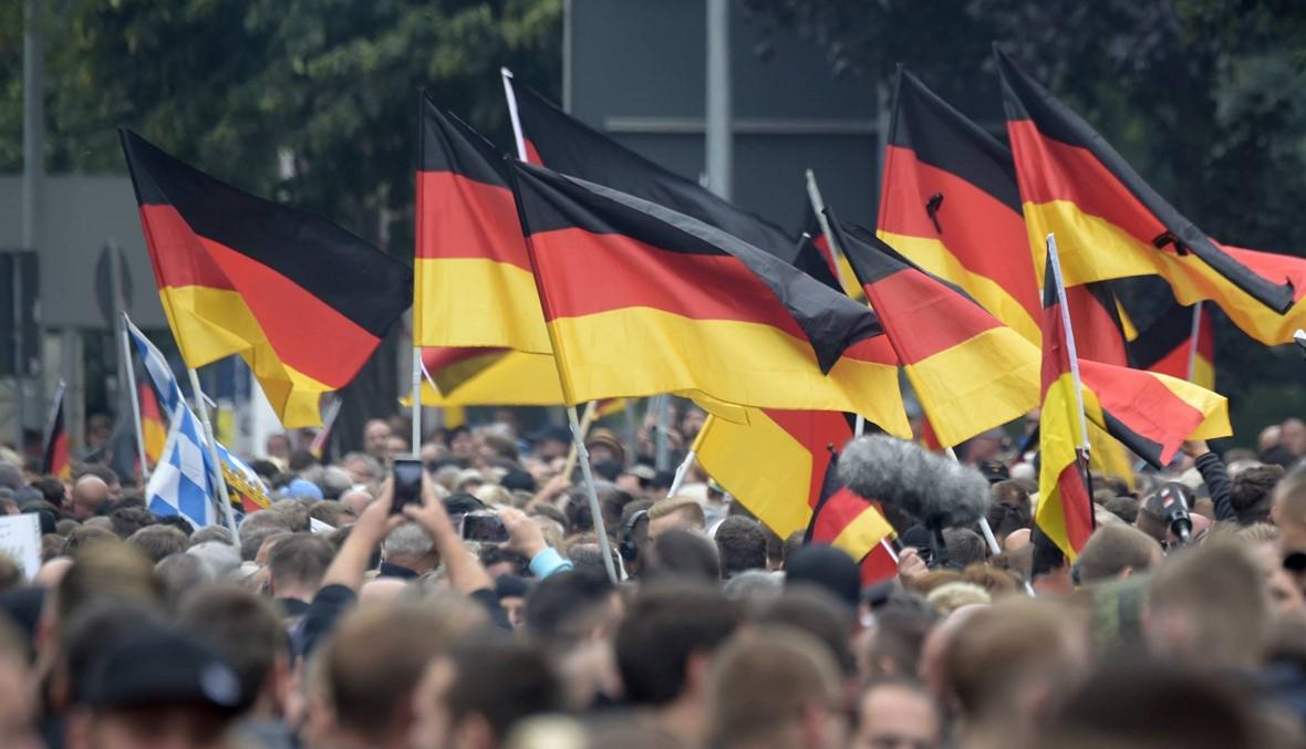 """اليسار الألماني على عتبة إعادة ترتيب صفوفه... """"نبرة معادية للأجانب"""""""