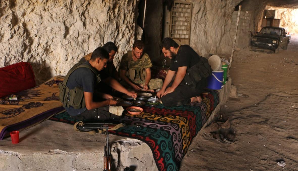 """أنقرة وضعت خطة لإجلاء المقاتلين من إدلب... """"من يرفض إلقاء السلاح سيتم استهدافه"""""""