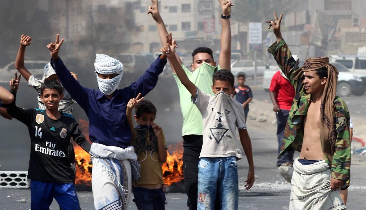 اليمن: معارك عنيفة قرب الحديدة الإستراتيجيّة... 84 قتيلاً من القوات الحكوميّة والحوثيّين