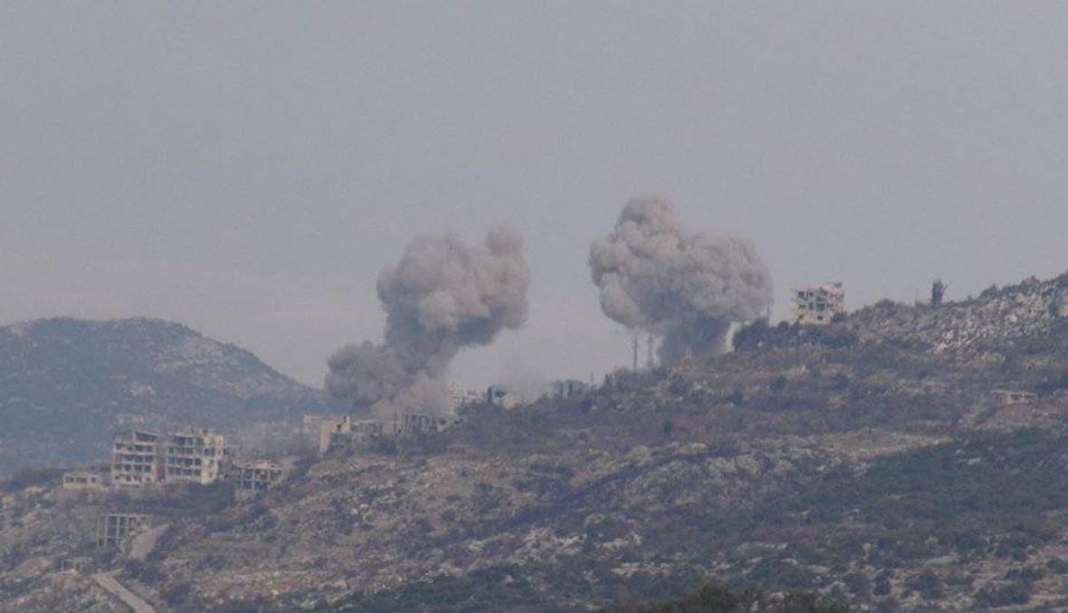 الدول الغربية عاجزة أمام روسيا في إدلب