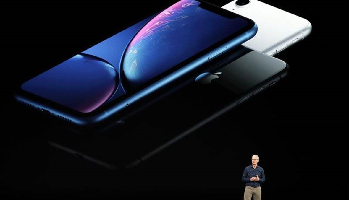Got $1,100? Apple shows off its most expensive iPhone yet