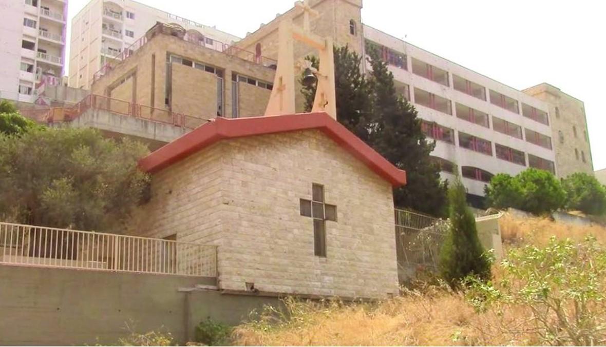 """سيدة """"الحارة""""... أقدم كنيسة في طرابلس عينها على تاريخ المدينة القديمة"""