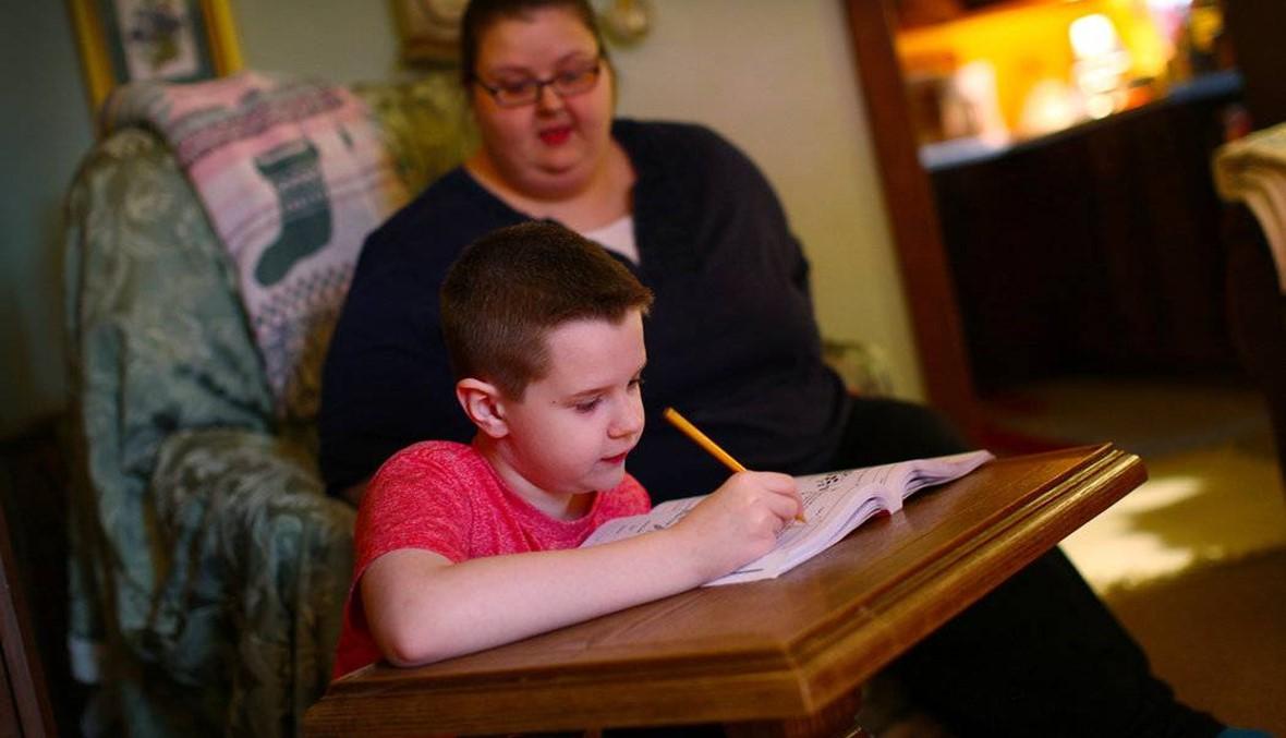 5 خطوات ليليّة لطفلك لنجاح يومه في المدرسة