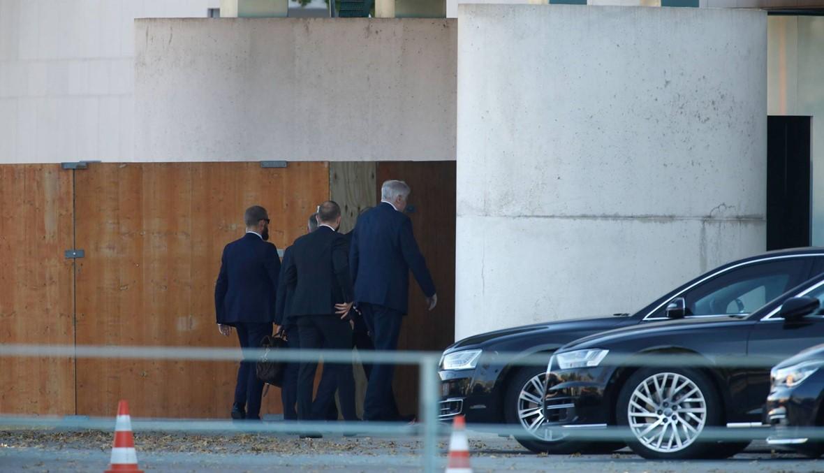 اجتماع في المستشاريّة الألمانيّة: رئيس الاستخبارات الداخليّة مهدّد بالإقالة