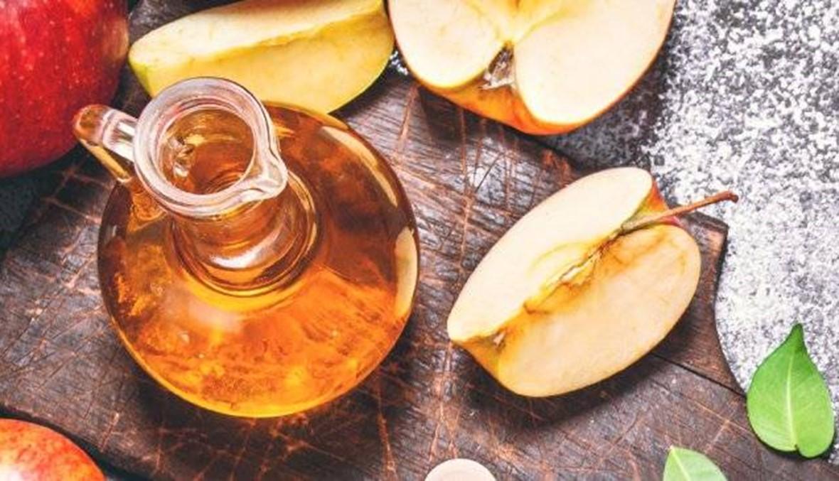 خل التفاح: سحر السيطرة على الوزن والأنسولين والدهون