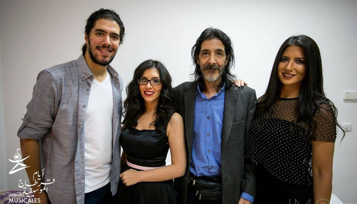 """""""كابتن ماجد"""" على مسرح الأوبرا التونسي... وموهبة من طرقان إلى أبنائه"""