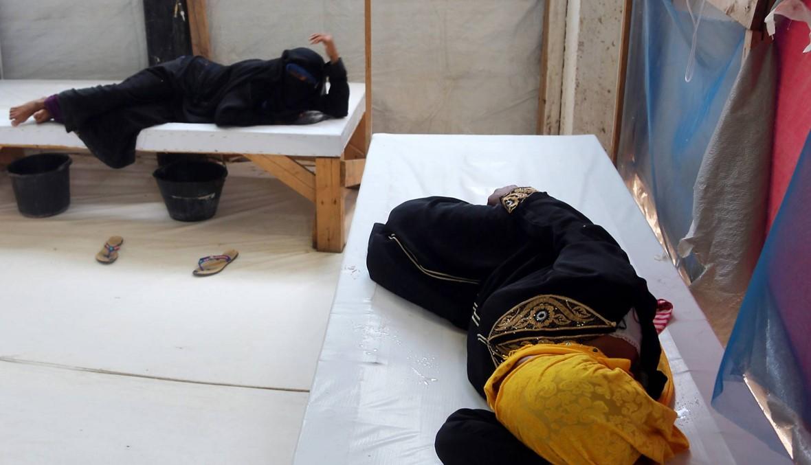 """منظمة """"سايف ذي تشيلدرن"""": الحُديدة """"مركز"""" تفشّي الكوليرا في اليمن"""