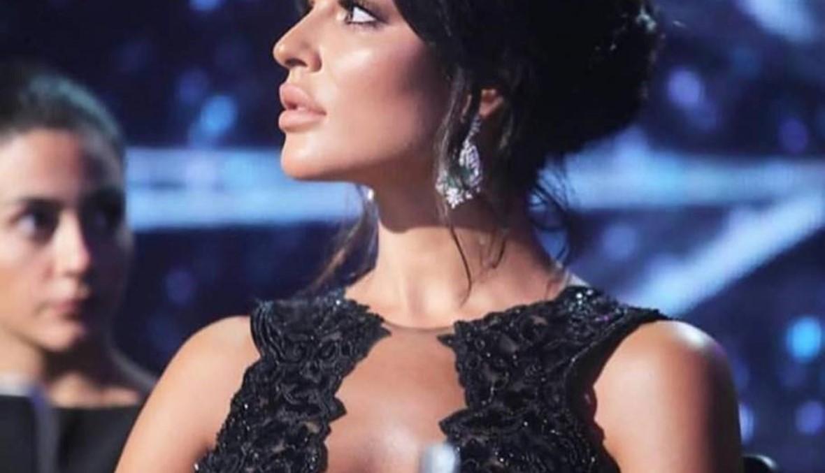 """خمس نصائح من نادين نسيب نجيم لـ """"ملكة جمال لبنان"""""""