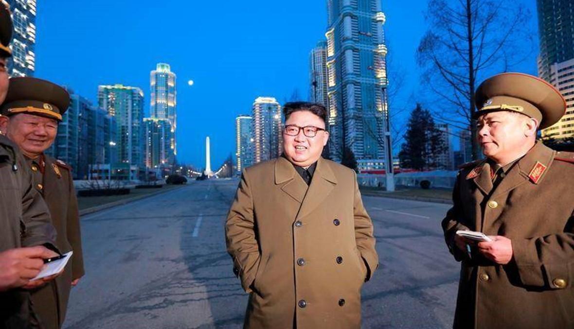 الرئيس الكوري الجنوبي: كيم جونغ اون سيلتقي قريباً الرئيسين الصيني والروسي