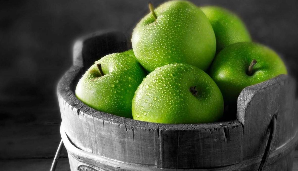 تعرّف إلى فوائد التفاح الصحية والجمالية!