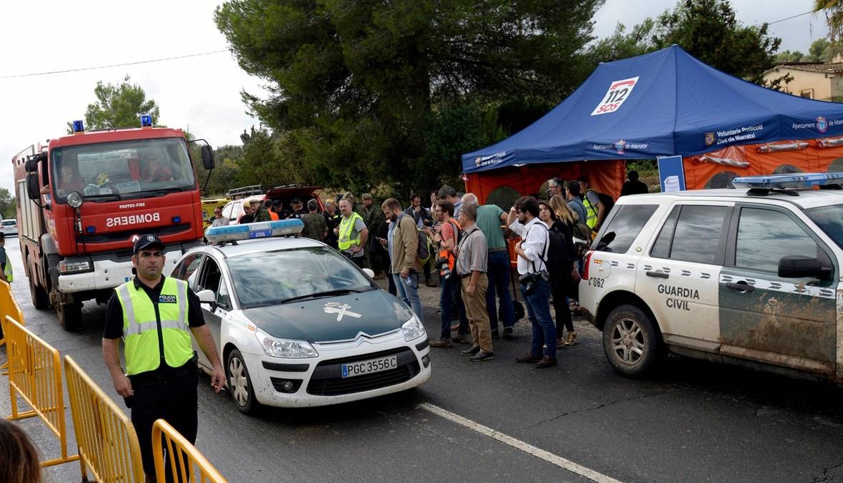 تحقيقات اعتداءات كاتالونيا: الشرطة تلاحق ثلاثة من الخلية المُخطِّطة
