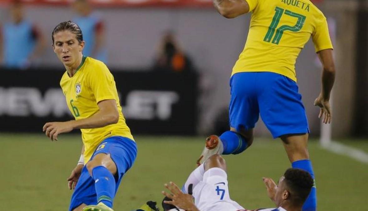 البرازيلي باكيتا في طريقه إلى ميلان