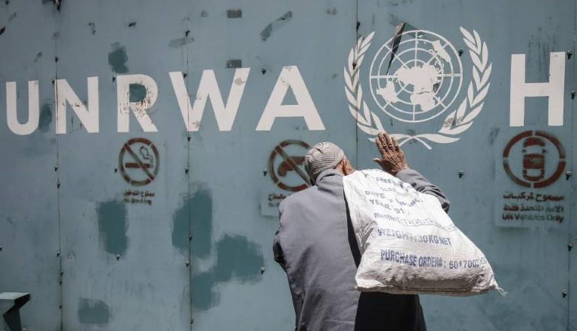 """كندا تقدّم مساعدة ماليّة طارئة للأونروا: 33 مليون أورو """"لتلبية الحاجات الأساسية"""""""