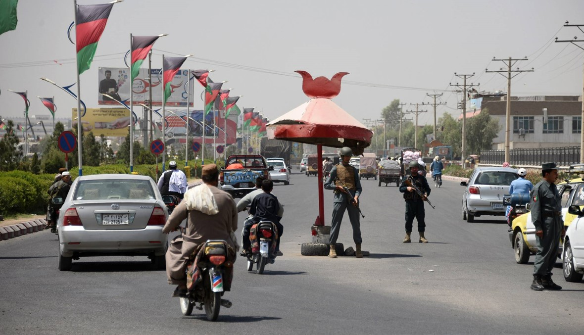 أفغانستان: إطلاق نار في مقر حاكم قندهار... مقتل قائد الشرطة، والجنرال ميلر بخير
