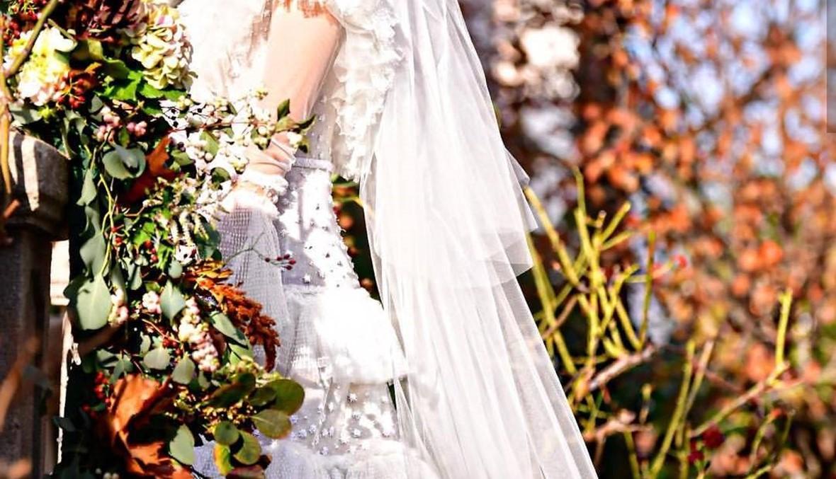 المصممة \r\nأندريا وازن تتزوج اليوم في باريس