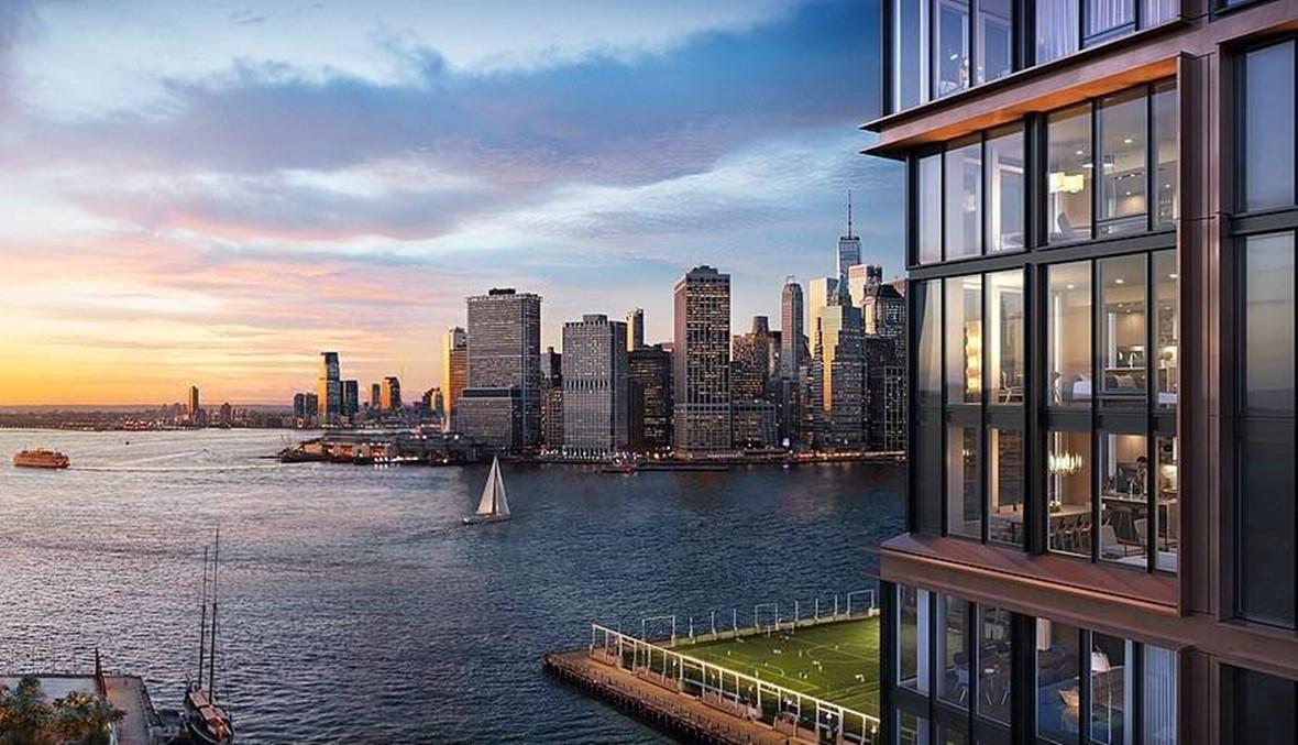 بيع أغلى منزل في بروكلين! (صور)