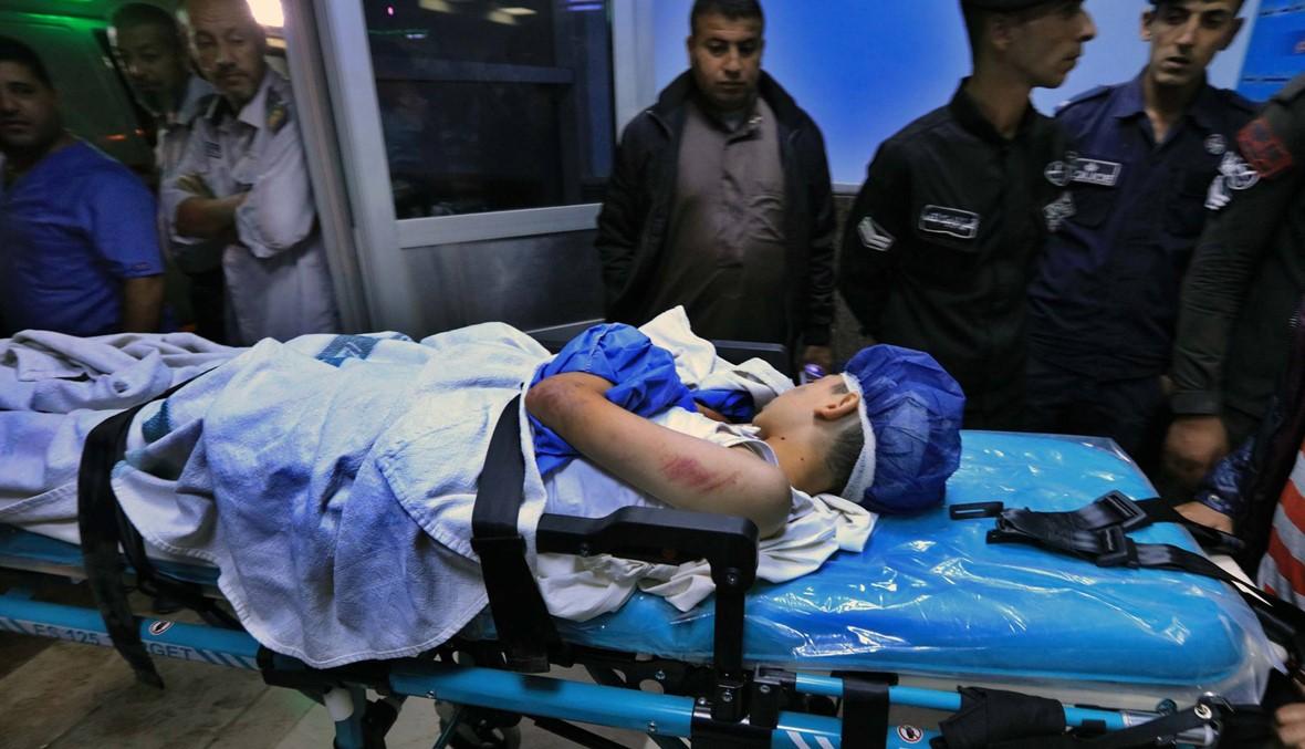 الأردن يحقّق في حادثة الحافلة الّتي جرفتها السيول: حصيلة القتلى ترتفع إلى 21