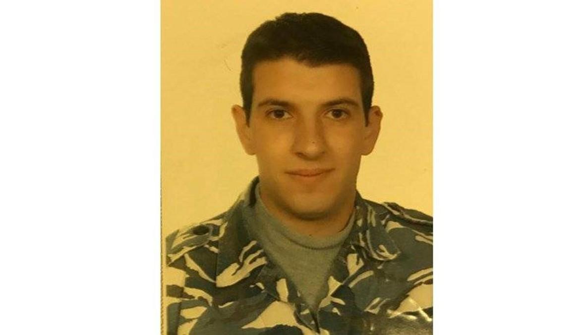 قوى الأمن نعت المعاون أول مخائيل هزيم... استشهد اثناء قيامه بإلقاء القبض على أحد السارقين