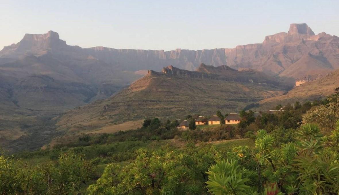 """لماذا """"كوازولو ناتال"""" أفضل مكان لقضاء عطلة في جنوب أفريقيا؟"""
