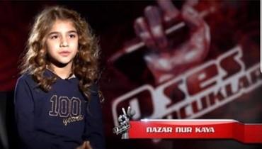"""فارقت الحياة باكراً... ما سبب وفاة فتاة شاركت بـ""""ذا فويس كيدز"""" في تركيا؟"""