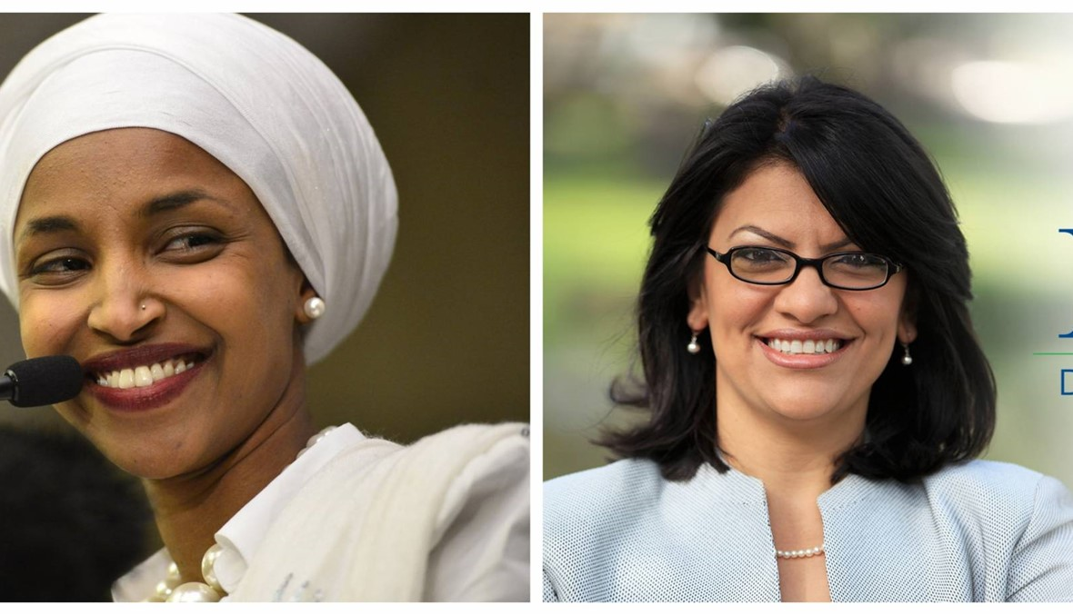 امرأتان مسلمتان تطمحان إلى دخول الكونغرس الأميركي: سيرة سياسيّتين تقدميّتين