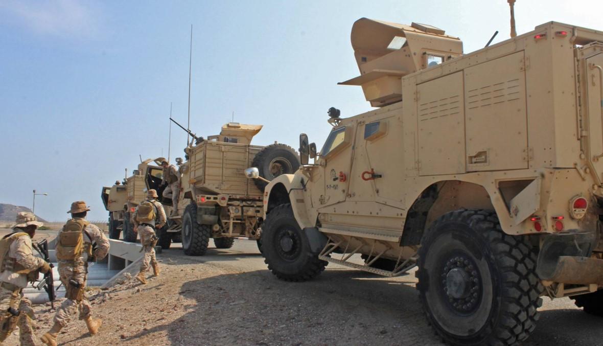 اليمن: معارك عنيفة في الحديدة... التّحالف العسكري يضرب قاعدة للحوثيّين في صنعاء