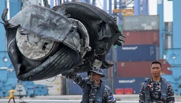 """طائرة """"لايون اير"""" المنكوبة: السلطات الإندونيسيّة تكشف أنّ عداد السرعة كان معطّلاً"""