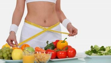 أيهما أفضل للقضاء على دهون الجسم: النظام الغذائي أم الرياضة؟