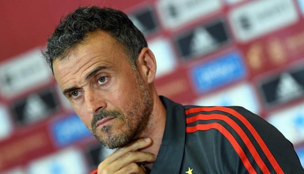إنريكي يعيد ألبا إلى المنتخب الاسباني