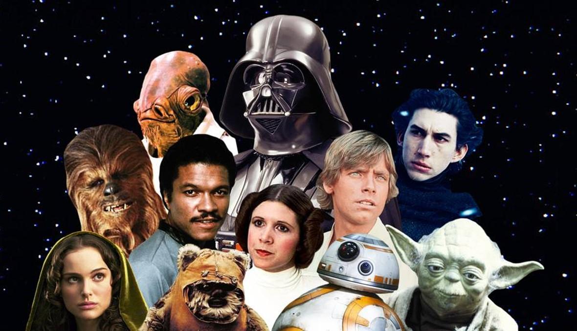 """سلسلة جديدة من أفلام """"حرب النجوم"""" لخدمة البث المباشر"""