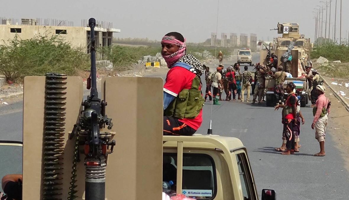 حرب شوارع وشيكة في الحديدة اليمنيّة: الحوثيّون يقاتلون لوقف تقدّم القوات الحكوميّة