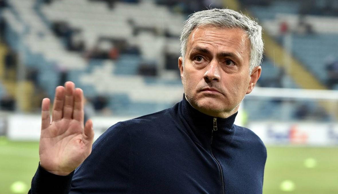 شرط وحيد لبقاء مورينيو في مانشستر يونايتد