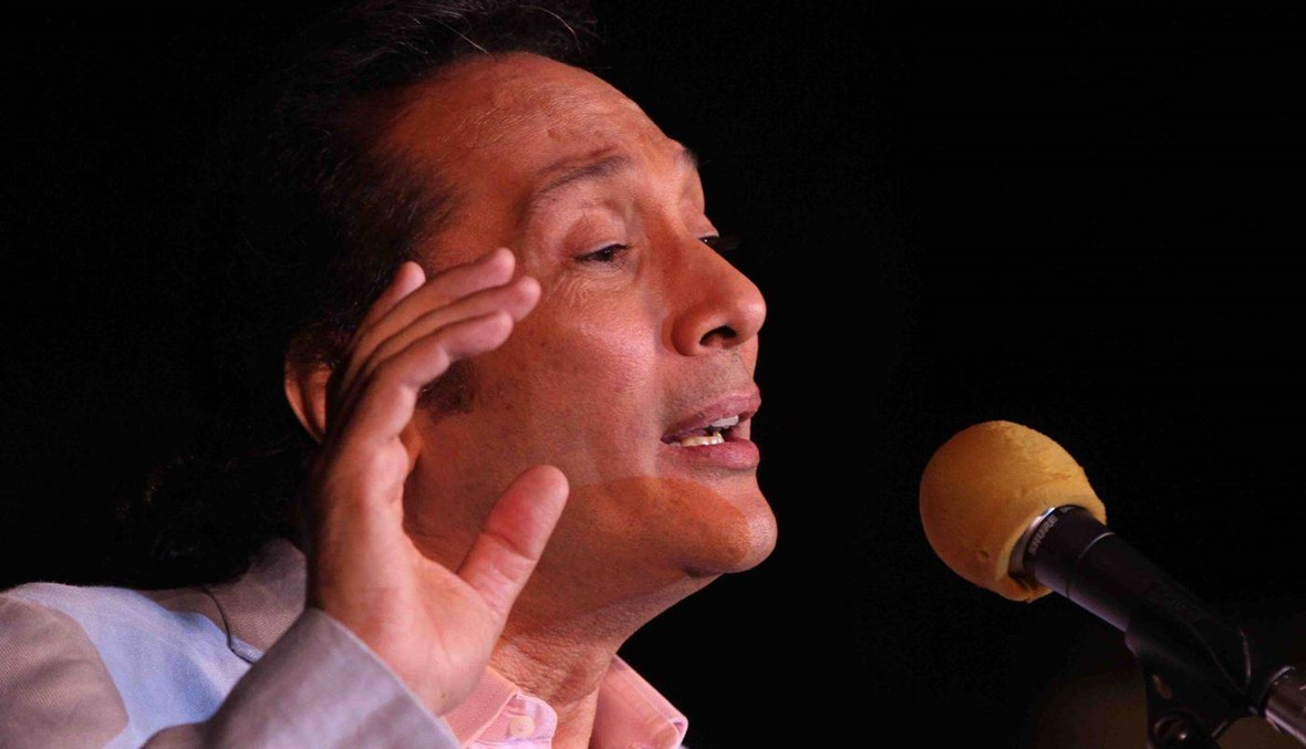 """علي الحجار لـ""""النهار"""": أحبّ صوت محمد الشرنوبي وأطالبه بعدم تقليدي!"""