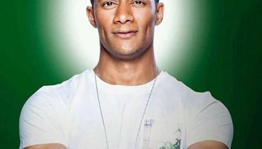 """محمد رمضان لـ""""النهار"""": """"أوقفتُ التمارين الرياضية... سأطلّ بمظهري العادي"""""""