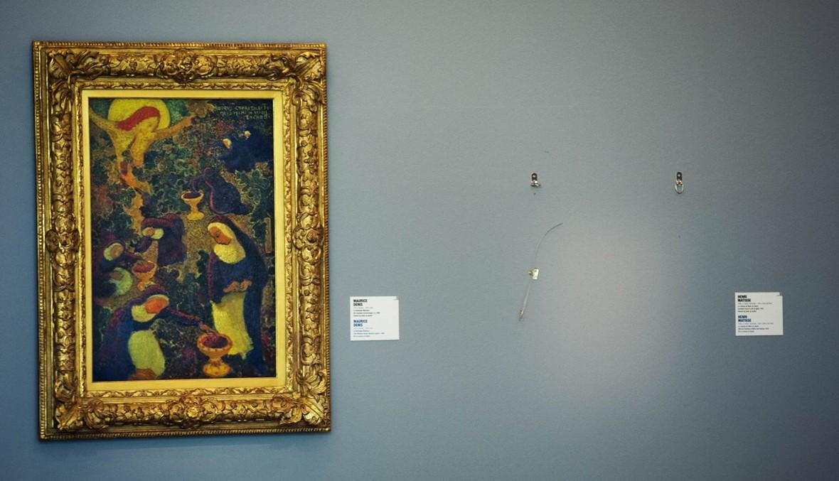"""""""رأس أرليكينو""""... بوخارست ترجّح العثور على لوحة لبيكاسو سُرقت عام 2012"""