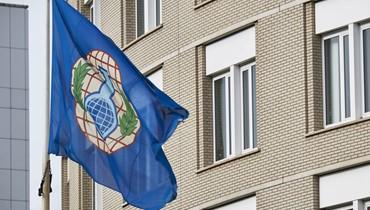 مواجهة مرتقبة بين القوى الكبرى في اجتماع منظمة حظر الأسلحة الكيميائية