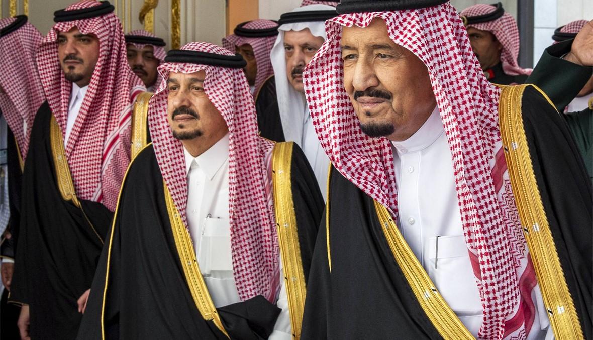 الملك سلمان يدعو إلى وضع حدّ للبرنامج الصاروخي الإيراني