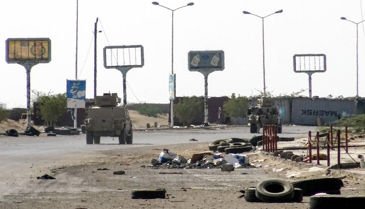 مشروع قرار في مجلس الأمن يطالب بهدنة في الحديدة... غريفيث يرحّب بموقف الحوثي