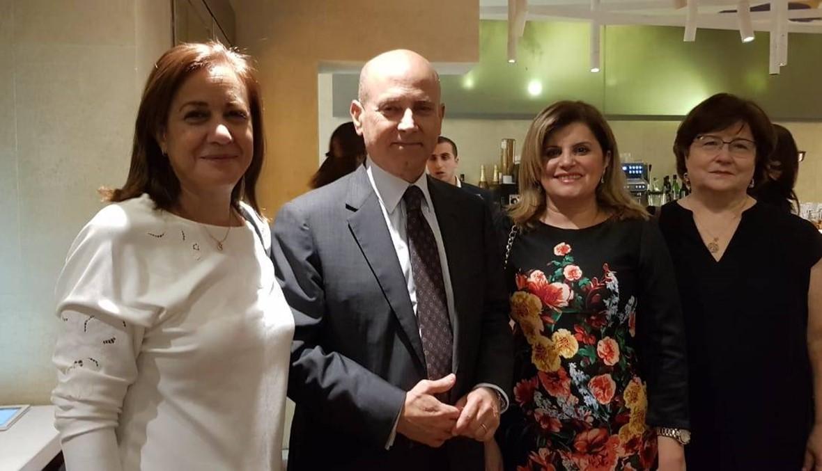 الطّعم الإيطالي الاستثنائي لأسبوع في بيروت