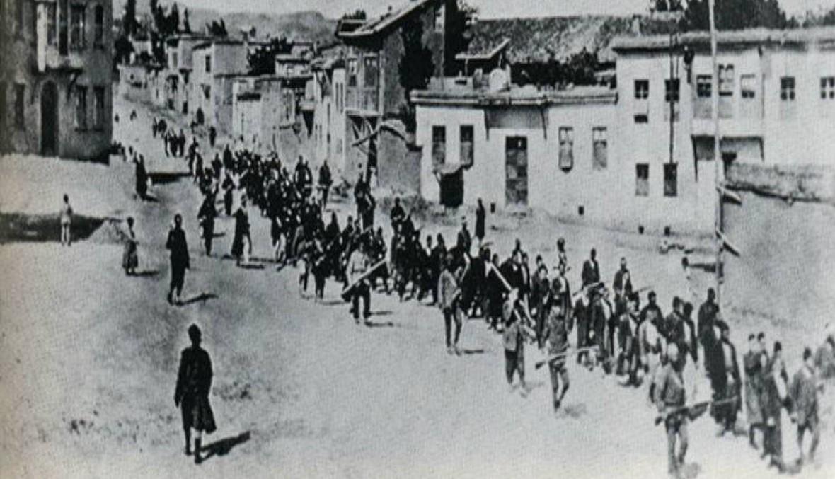 الأرمن في الحياة السياسية اللبنانية: محطات معبّرة