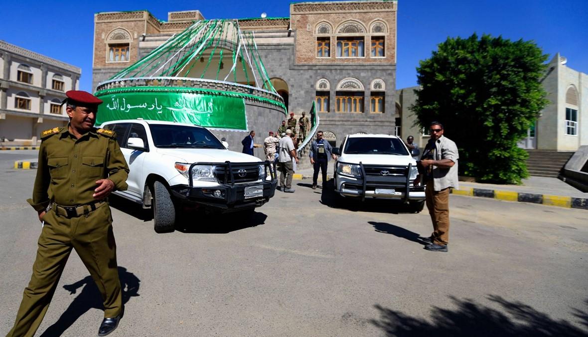 هدوء في الحديدة اليمنية قبيل زيارة غريفيث للرياض